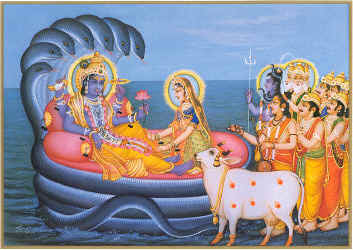 Narayana Suktam - Audio Clips and Meaning, Translation ...