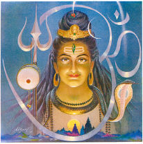guyana2 : Message: Shivaratri : SIVA - The Mystic Night; LORD SIVA ...
